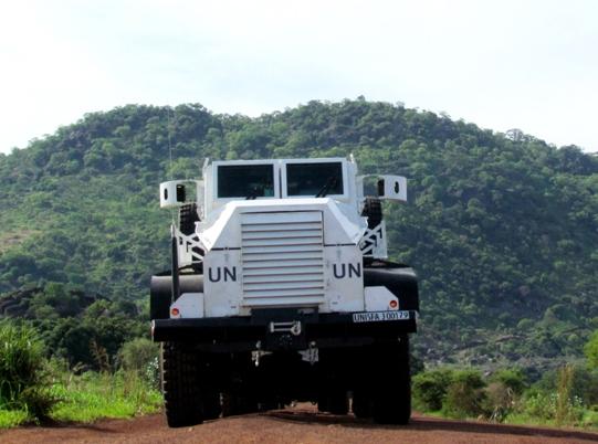UN MPV