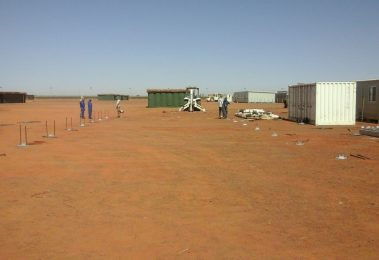 Gao workshop foundations