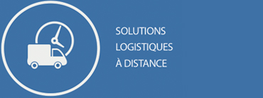 services remote logistics
