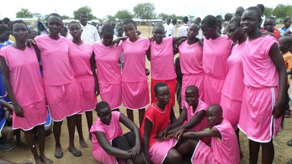 ladies football 2