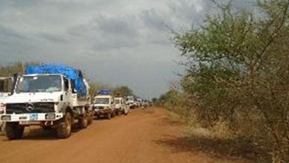 tdi convoy
